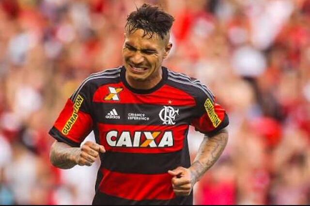Guerrero é suspenso pela Fifa por um ano por doping e está fora da Copa do Mundo