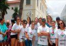 Grupo Guerreiros da Paz realiza distribuição de cestas básicas em Ipirá