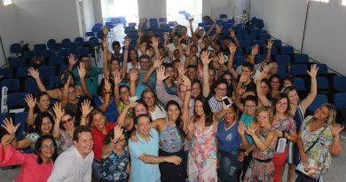 Secretaria da Educação do Estado realiza Seminário Territorial de Educação Profissional em Ipirá