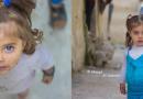 Menina síria que viralizou na Internet perdeu dois irmãos na guerra