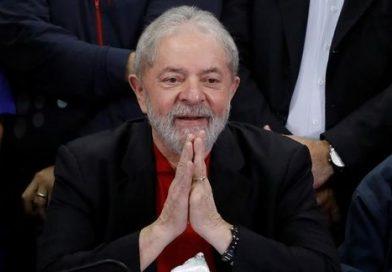 STF decide que Lula não pode ser preso até julgamento de habeas corpus, no dia 4