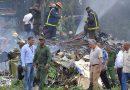 Avião com 113 a bordo cai em Cuba; imprensa local diz que 3 sobreviveram