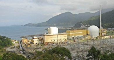 Angra decreta situação de emergência e pode desligar usinas nucleares, diz prefeito