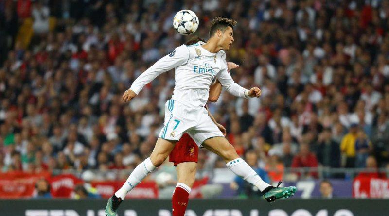 Cristiano Ronaldo pode está de saída do Real Madrid; 'foi muito bom jogar aqui'