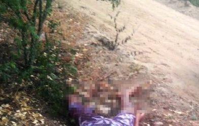 Corpo de homem com corda amarrada no pescoço e sinais de tiros é encontrado entre Santaluz e Queimadas