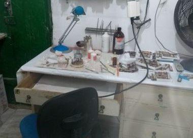 Falso dentista é preso em flagrante em Jequié