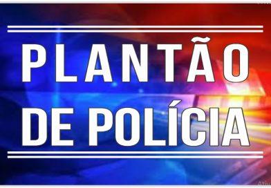 Feirantes são assaltados entre Ipirá e Pintadas