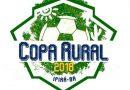 Copa Rural promete movimentar o futebol amador de Ipirá