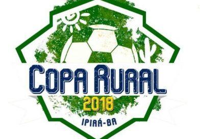 Umburanas e Nova Brasília são os finalistas da Copa Rural de Ipirá