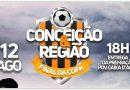 Final da 5ª Copa da Conceição e região acontece neste domingo (12)