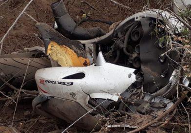 Comerciante de Santaluz morre em acidente após pneu de moto estourar na BA-120