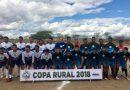 Prefeitura de Ipirá dá largada a Copa Rural de Futebol 2018