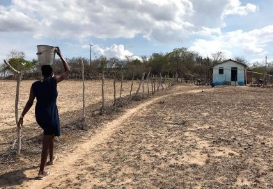 Estiagem: União reconhece situação de emergência em Ipirá e mais 145 municípios baianos