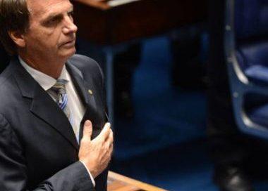 Ibope: Bolsonaro abre distância de 18 pontos e tem 59% dos votos válidos no 2° turno