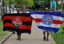 Risco de rebaixamento do Vitória chega a 60%; Bahia tem apenas 7%