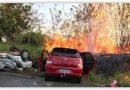 Avó e neto morrem em acidente entre Prado e Itamaraju; outros três ficam feridos