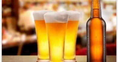 Mudanças climáticas podem afetar suprimento de cerveja no mundo