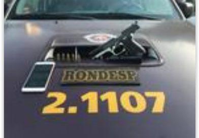 Suspeito é morto pela PM após 'reunião' em Salvador