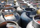 Botijão de gás chega a custar R$ 97 em São Paulo