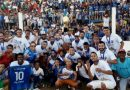 Itamaraju vence Itapetinga nos pênaltis e conquista o tri-campeonato do Internuncial