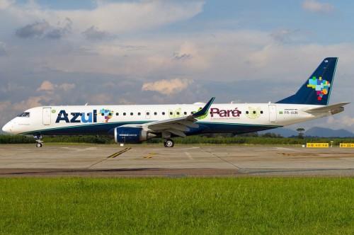 Aeroporto de Feira de Santana opera com horários de voos extras
