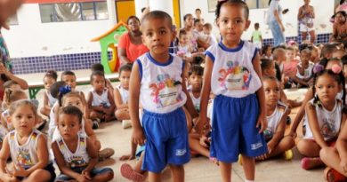 Encontro marca abertura do Ano da Educação em Itaberaba