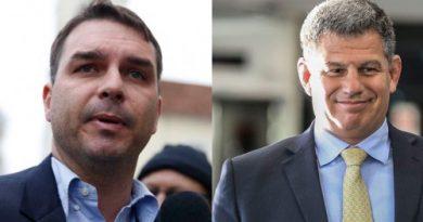 Bolsonaro decide afastar Carlos do governo e manter ministro Gustavo Bebianno